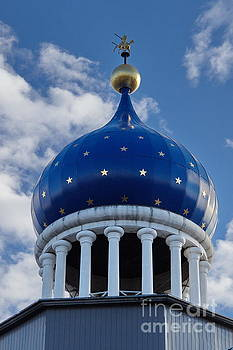 Colt Onion Dome by Marcel  J Goetz  Sr