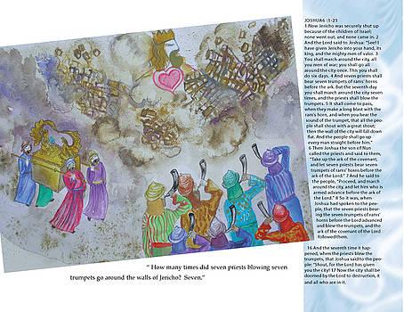 Anne Cameron Cutri - Columbia Little dove page 6