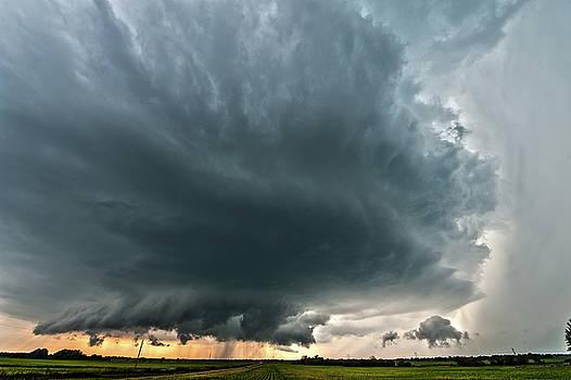 Columbus, Kansas by Colt Forney
