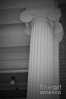 Jost Houk - Column of Baltimore
