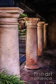 Jon Burch Photography - Columns