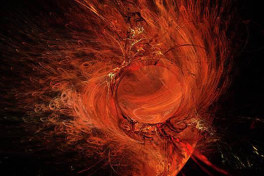 Combustion by John Knapko