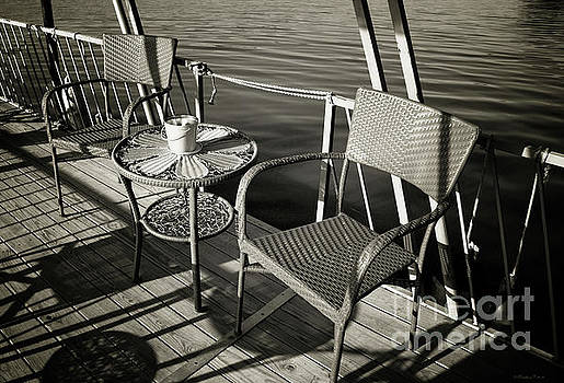Come and sit by Inspirational Photo Creations Audrey Taylor