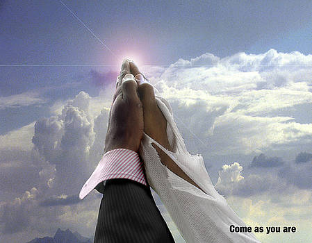 Come As You Are by Reggie Duffie