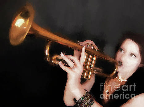 Come Blow Your Horn  ... by Chuck Caramella