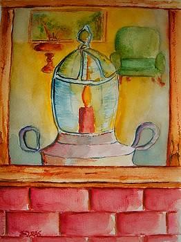 Come Home by Elaine Duras