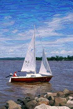 Come Sail Away by Jeffery Bennett