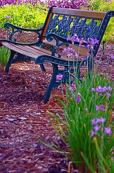 Come Sit A Spell by Jeffery Bennett