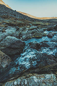 Marc Daly - Comeragh River