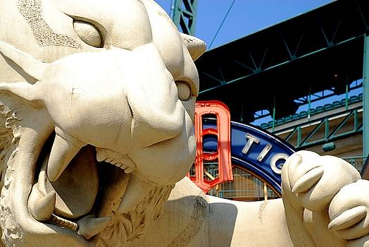 Comerica 4 by Lisa M Smith