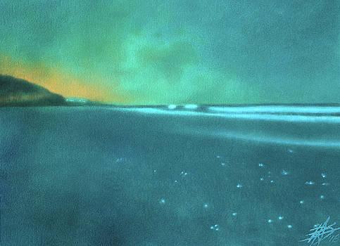 Robin Street-Morris - Luminescence at Torrey Pines