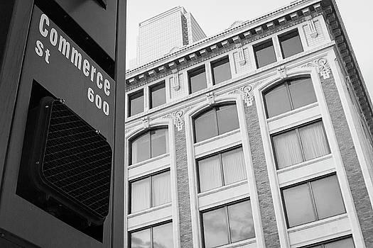 Commerce Street by Jennifer Zandstra