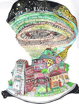 Community by Sarah Holst