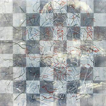 Compass 2 by Mark Moffett