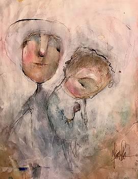 Compassion by Eleatta Diver