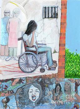 Complications by Michelle Deyna-Hayward