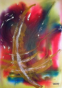 Composition 1032 by Ramon Castellano de Torres
