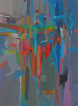 Composition 15 by Jacek Wolski