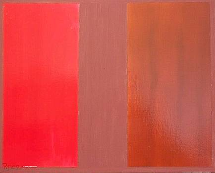 Composition 917 by Rod Schneider
