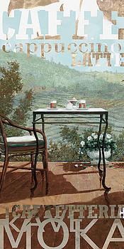 Composizione Da Colazione by Guido Borelli