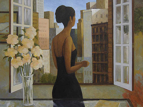 Composure by Glenn Quist