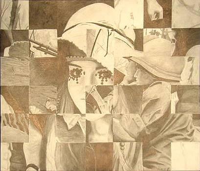 Compromise  by Sierra  Villarreal