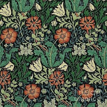 Compton by William Morris