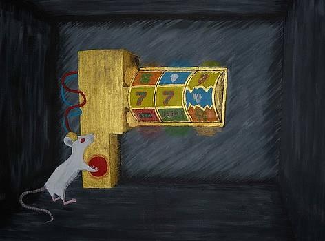 Compulsive Gambling by Georg Hoffmann