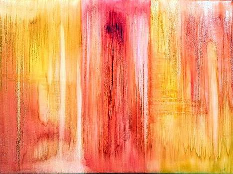 Con Mi Sombra by Mitchell Houseman