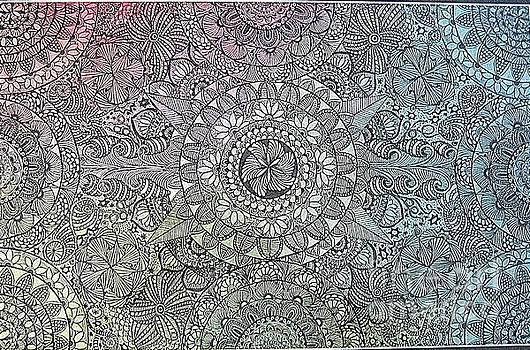 Concentration by Usha Rai