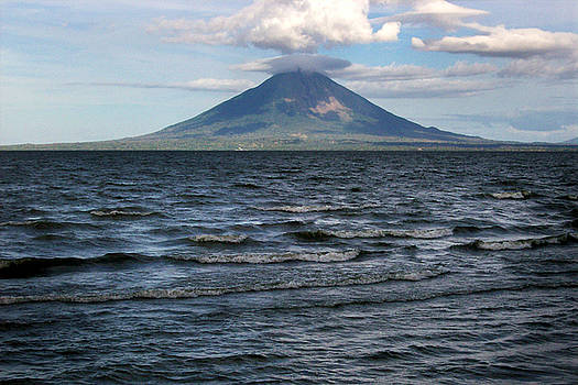 Kelvin - Concepcion Volcano