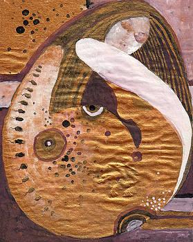 Conception dream by Maya Manolova