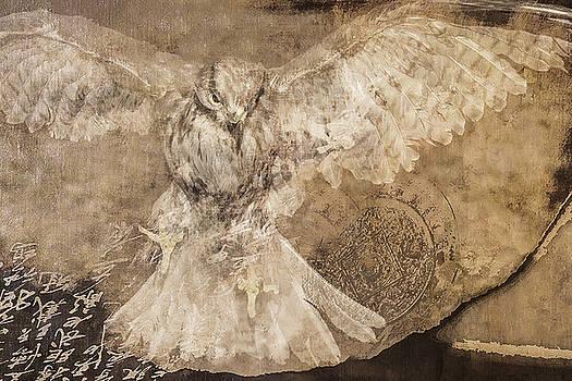 Conceptual Flight by Jeff Burgess