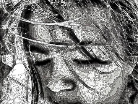Conceptual Portrait by Beto Machado