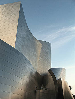 Chris Honeyman - Concert hall, Los Angeles 2004
