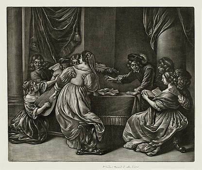 Wallerant Vaillant - Concert with Nine Persons