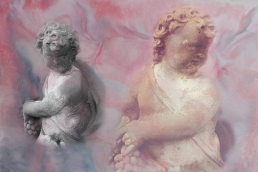 Concrete Cherubs by Toni Hopper