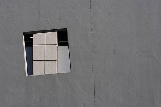 Concrete Geometry by Csaba Molnar