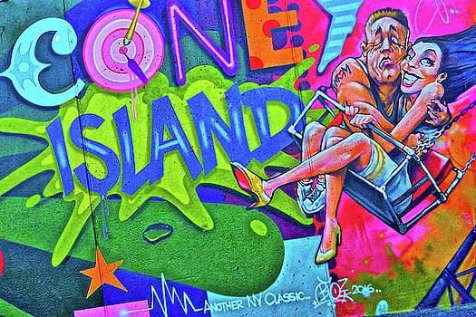 Coney Island Fun by Joan Reese