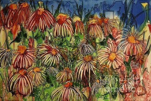 Coney Island by Shirley Sykes Bracken