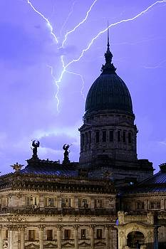 Balanced Art - Congreso Lightning 3