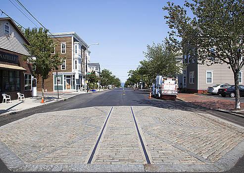 Ramunas Bruzas - Congress Street