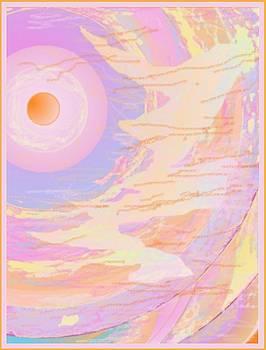 Consciousness by Julia Woodman