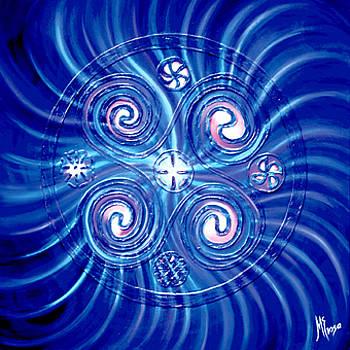 Consciousness by Monica Erosa