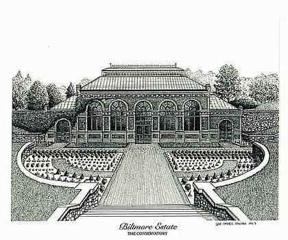 Lee Pantas - Conservatory on Biltmore Estate