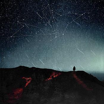 Constellations by Dirk Wuestenhagen