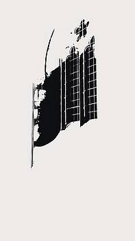 Construct III by John Franek