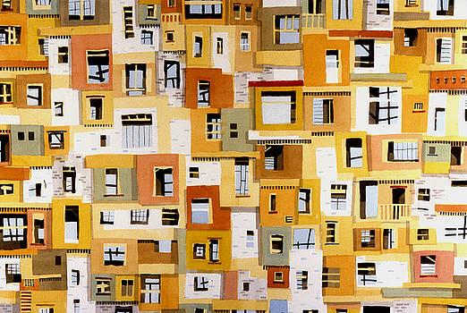 Construction 30 by Ashley Lathe