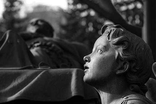 Contemplation by Marc Huebner