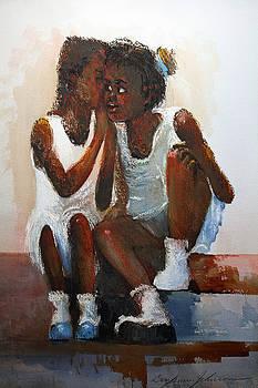 Contemplete by Benjamin Johnson
